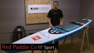SUP Review – Red Paddle Co 11