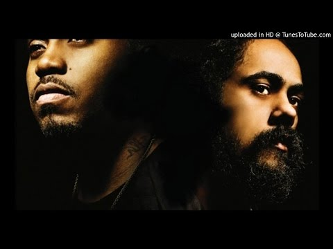 Damian Marley & Nas - Only the Strong