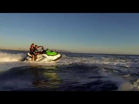 Jet ski summer fun with SoCal Jet Skis