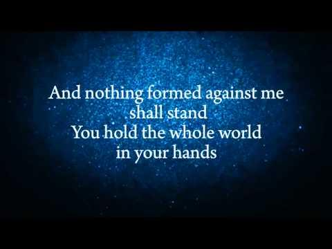 Whom Shall I Fear - Chris Tomlin