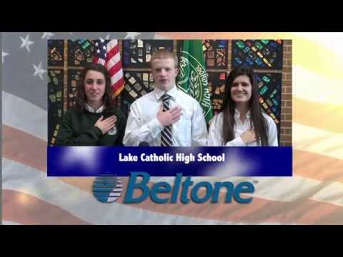 March 16, 2015 Lake Catholic High School