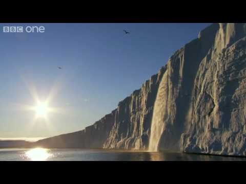 HD: Arctic Melt Time Lapse - Nature's Great Events: The Grea