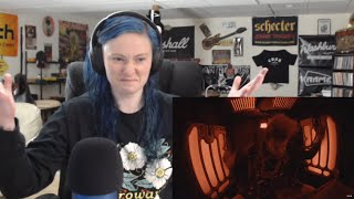 Bring Me The Horizon - Obey with YUNGBLUD - REACTION/REVIEW