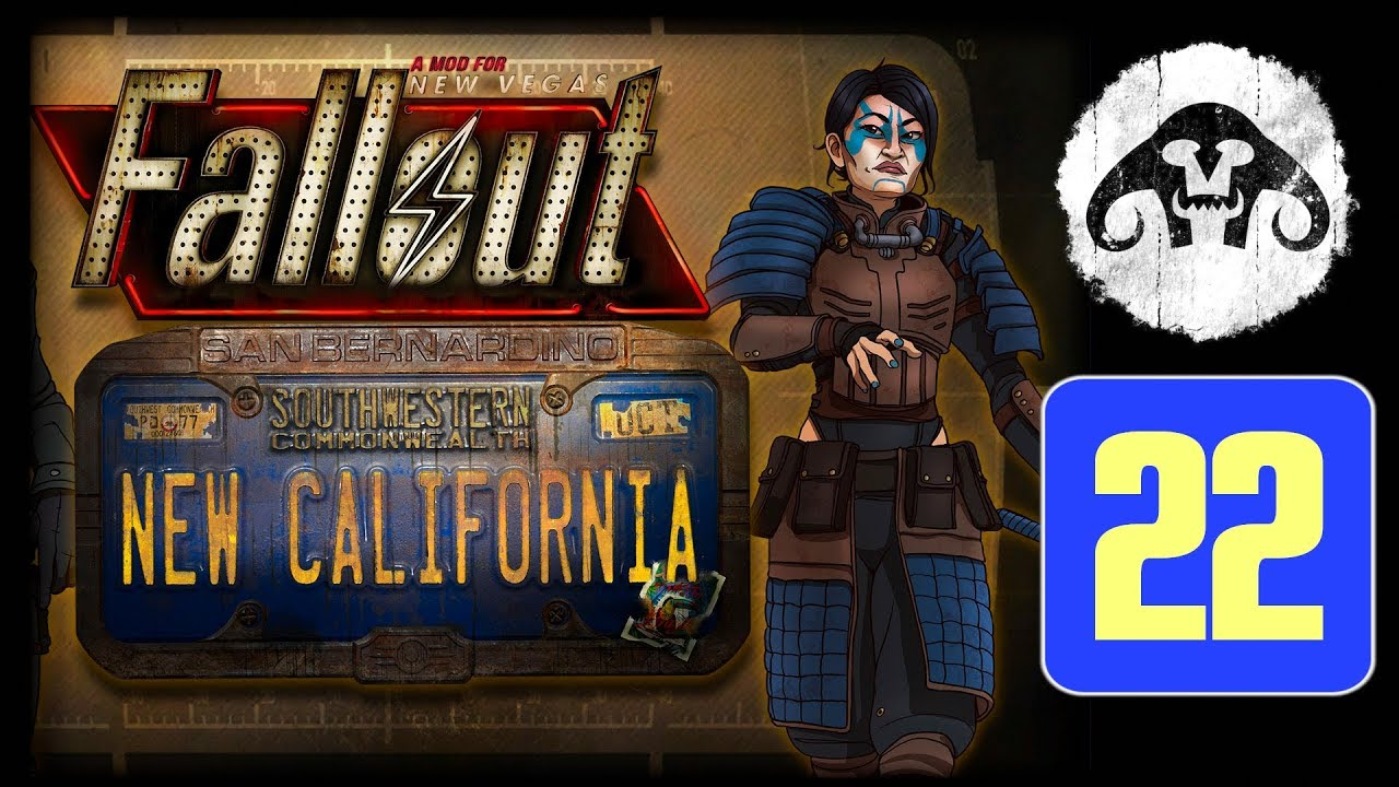 FALLOUT - New California #22 : A Tale Of Two Toilets