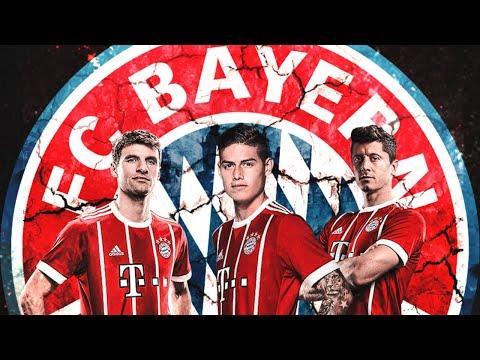 FC Bayern München training Center