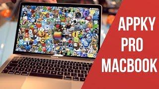 Nejlepší aplikace pro Mac 2019 [4K]