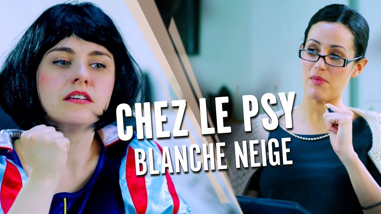 blanche neige chez le psy swann p riss youtube. Black Bedroom Furniture Sets. Home Design Ideas