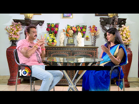 That Is Not A Blue Film | Actor Naresh | Special Interviews | 10TV