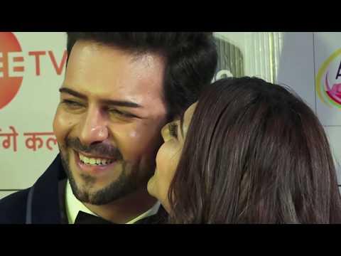 Zee Rishtey Awards 2019 - Full Show - Red Carpet -  Zee TV Rishtey Awards Full Show 2019