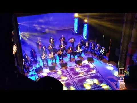 Soirée En Hommage Au Maestro En Hadj Mohamed Tahar Fergani Allah Yarhamou . AN II