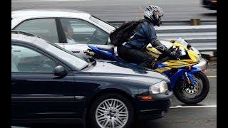 Мотоциклы. Программа «Вместе за безопасность»