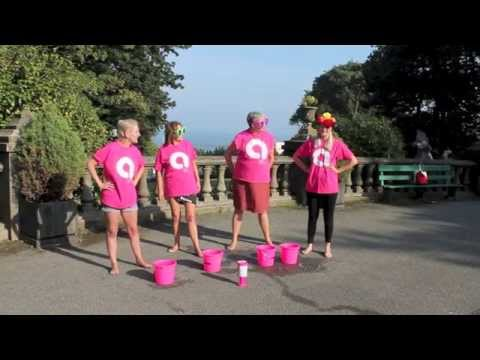Guernsey Arts Commission - ALS Ice Bucket Challenge