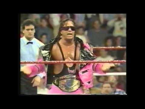 WWF Wrestlemania Arcade Rare Promo Video - Brawl Of The Century [HD]