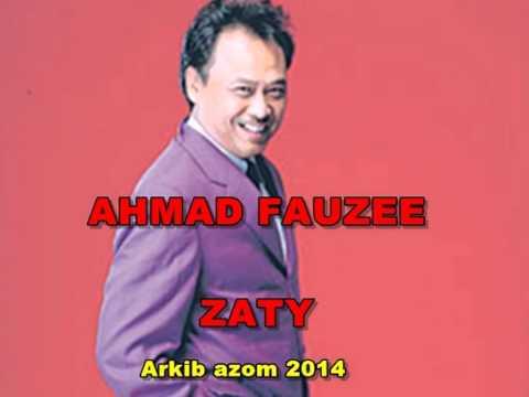 ahmad Fauzee - Zaty