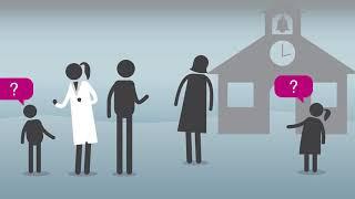Каково быть подростком: Комплексное сексуальное образование