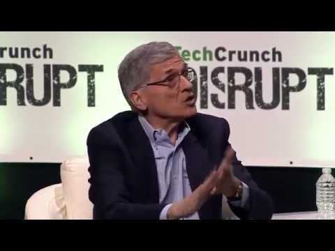 FCC Chairman Tom Wheeler Knows Who Makes the Rules