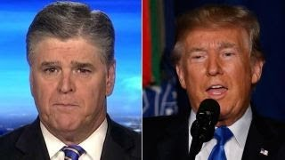 Hannity: Trump offers a new vision for US foreign policy