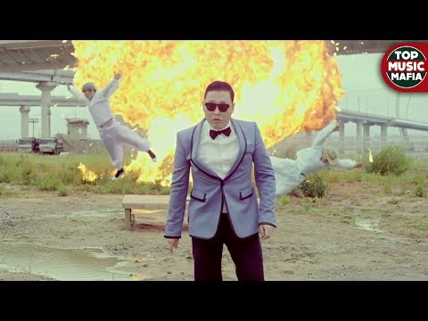 Top 10 Fastest Music Videos To Reach 2 Billion Views