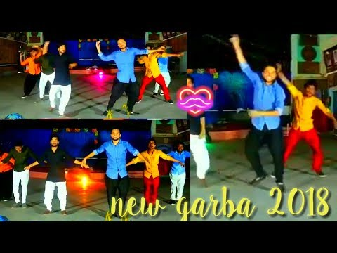 Gujarati garba 2018 new #navrati song Hindi and Gujarati song &garba