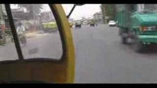 Autorickshaw Racing - Bangalore Inida - Fast And Spurious