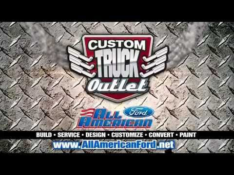 custom ford trucks all american ford in old bridge nj youtube. Cars Review. Best American Auto & Cars Review