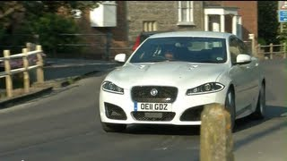 The Jaguar and The British Gentleman: UK Part 4 of 4 - /LIVE AND LET DRIVE