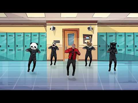 Itsy Bitsy Spider (R&B Remix)
