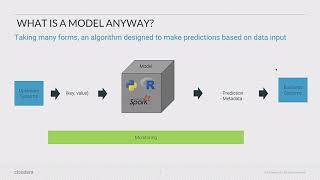 Machine Learning Model Deployment: Strategy to Implementation