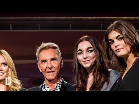 GNTM-Kim - So ist das Verhältnis zu Heidi Klum - BUNTE TV