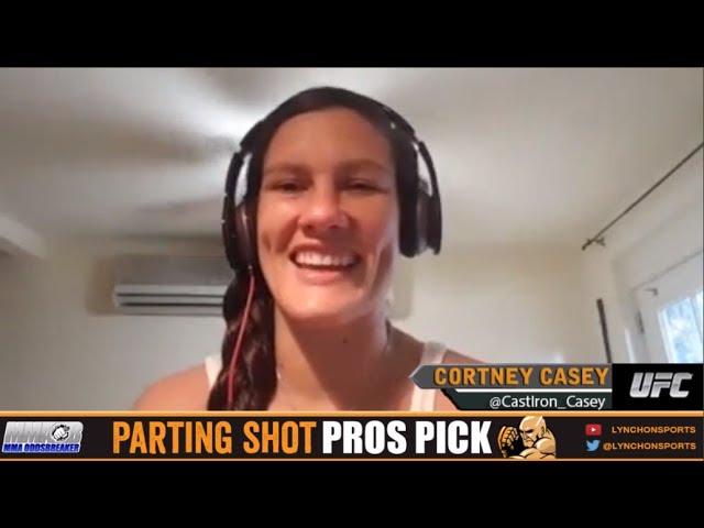 MMA Pros Pick - Claudia Gadelha vs. Karolina Kowalkiewicz (UFC 212)