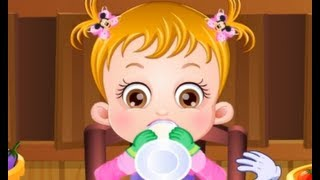 Baby Video - Hazel Best of - game for kids 2013(baby hazel games., 2013-09-27T20:12:21.000Z)