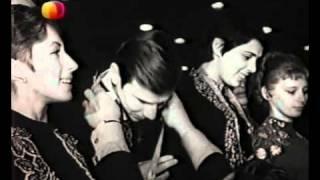 """Ирина Роднина в документальном цикле """"Первые"""""""