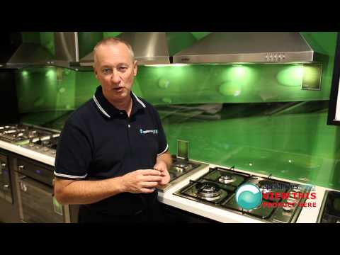 The Omega OG61XA gas cooktop with electronic ignition reviewed by expert - Appliances Online
