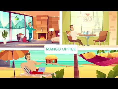Mango Talker - corporate messenger