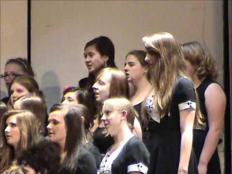 Los Alamos High School Women