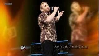 Christian 12th WWE Theme Song -