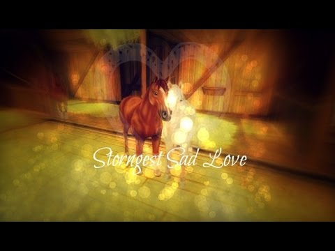 Strongest Sad Love- SSO