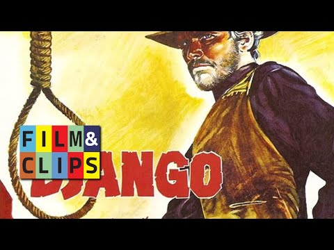 Don't Wait, Django... Shoot! - (Sub Greek) - Full Movie by F