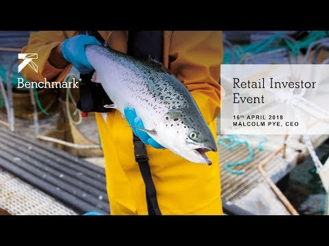 Benchmark Holdings (BMK) Investor presentation April 2018