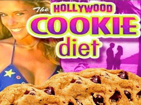 Celebrity Cookie Diets (Diet & Fitness Guru) thumbnail