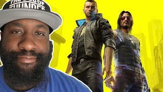 Features That Were Removed and False Promises | 2018 Cyberpunk 2077 Gameplay Walkthrough Breakdown