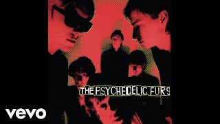 Watch Psychedelic Furs Wedding Song video
