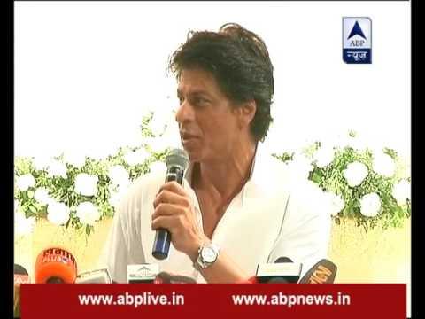 This is what Shah Rukh Khan said on Zakir Naik