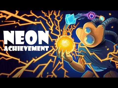 Slay The Spire [Xbox One] Neon Achievement