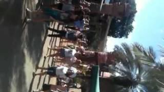 Hagerty Flash Mob