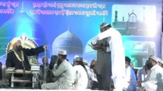 Jashne Faizane Auliya - By: Allama Abdul Sattar Hamdani (Part: 3)