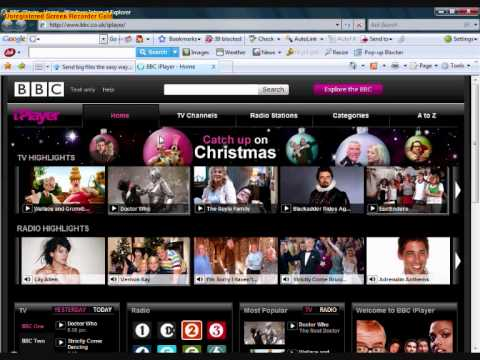 how to watch bbc iplayer outside uk free ipad