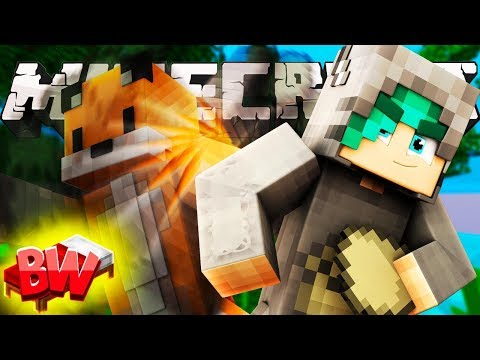 New Bed Wars Update w/ Scott! - Minecraft Bed Wars