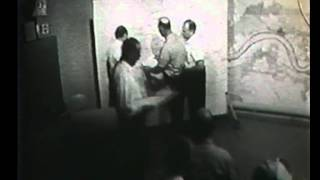 New Orleans   West End Bomb Shelter   Hurricane Betsy 1965
