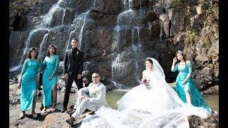 Wedding Of Iba & Valour Full Video thumbnail